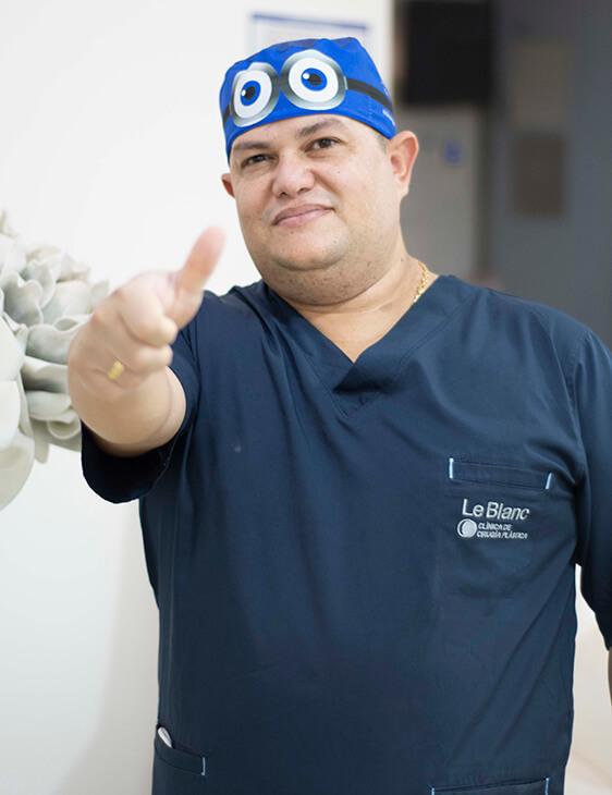 Clinica Leblanc Dr Jean carlos Angulo