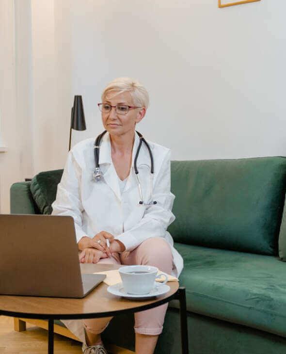 Hospitalización en Casa Clinica Leblanc